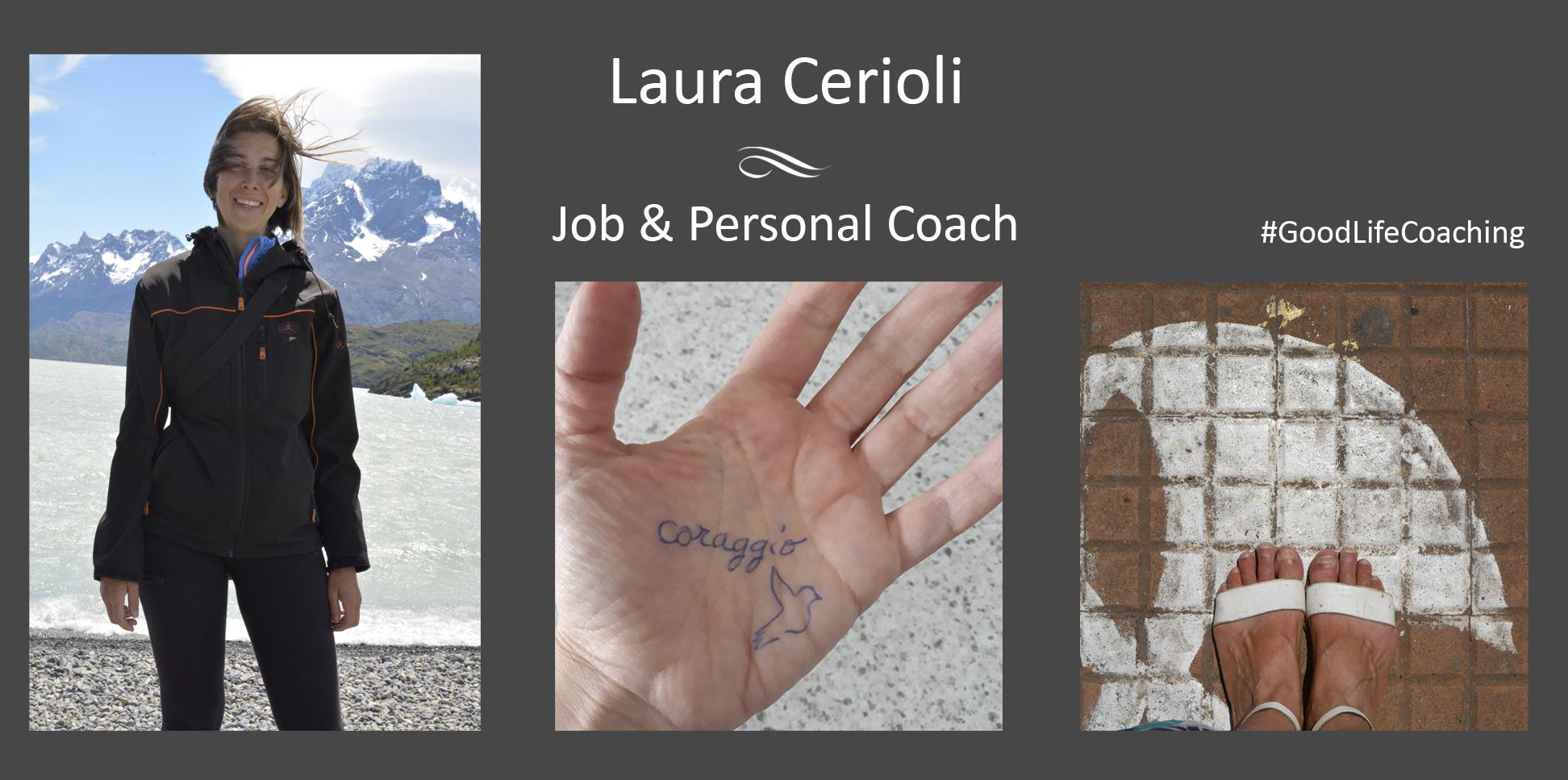 Laura Cerioli | 25esimaora